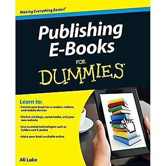 Publishing ebooks For Dummies (For Dummies (Computers))