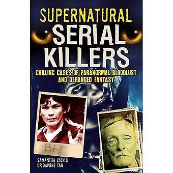 Övernaturliga seriemördare