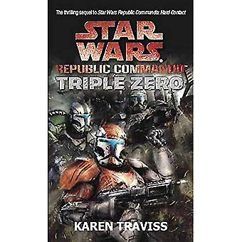 Star Wars Republic Commando: Trippel noll (Star Wars Republic Commando 2)