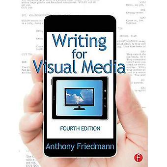D'écriture pour les médias visuels par Friedmann & Anthony