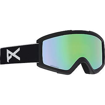 Anon Helix 2 Sonar de Sonar - negro - plata