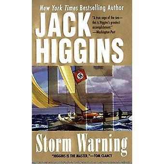Storm Warning by Higgins - Jack - 9780425176078 Book