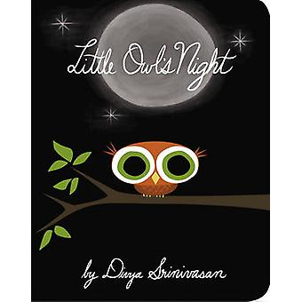 Little Owl's Night by Divya Srinivasan - 9780670015795 Book