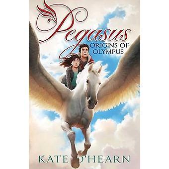 Origins of Olympus by Kate O'Hearn - 9781442497160 Book