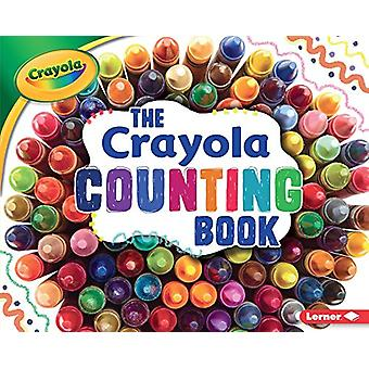 The Crayola Counting Book by Mari Schuh - 9781512432886 Book