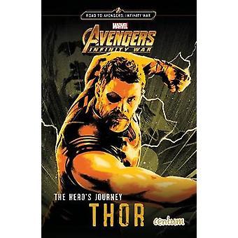 The Hero's Journey - Thor by Centum Books Ltd - 9781910114636 Book