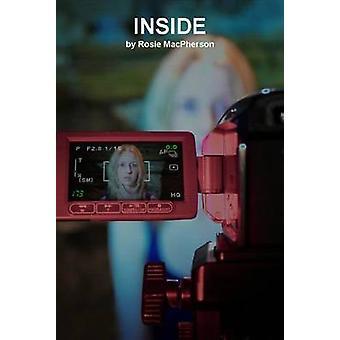 Inside by Rosie MacPherson - 9781910067260 Book