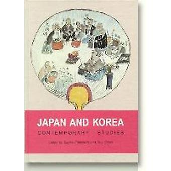 Japan and Korea - Contemporary Studies by Bjarke Frellesvig - Roy Star