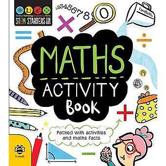 Maths Activity Book by Jenny Jacoby - Vicky Barker - 9781909767935 Bo