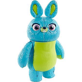 Toy Story 4 Disney Pixar Bunny peludo figura juguete