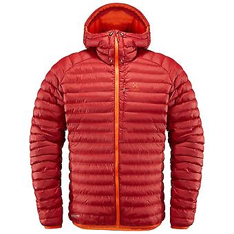 Haglofs Rubin Mens Mimic Hooded Jacket