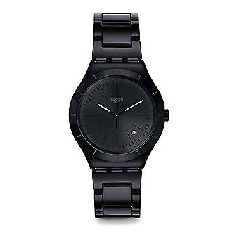 Swatch NOIR INTENSE Herre Watch YWB404G