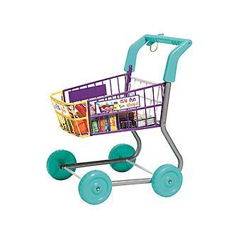Piccolo Shopper Shopping Trolley
