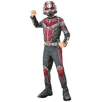 Child Ant-Man Costume