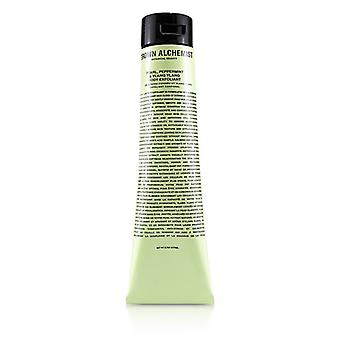 Grown Alchemist Purifying Body Exfoliant - Pearl Peppermint & Ylang Ylang - 170ml/5.7oz