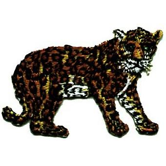 Patch - Animals - Standing Iron On Gifts New Licensed p-0241