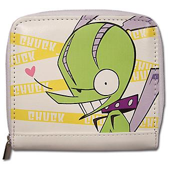 Coin Purse - Panty & Stocking - New Chuck Anime Toys Licensed ge61560
