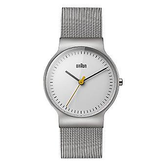 Braun Clock Woman ref. BN0211WHSLMHL-