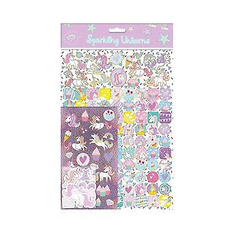 Unicorn Mega Sticker Pack