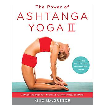 Power of Ashtanga Yoga II 9781611801590
