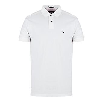 Weekend Offender Palvetti Polo - White