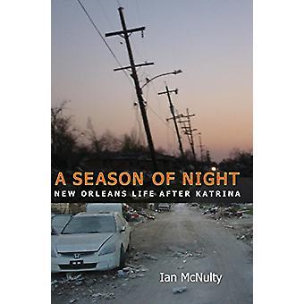 Kauden Night - New Orleans Life jälkeen aloitti Ian McNulty - 97