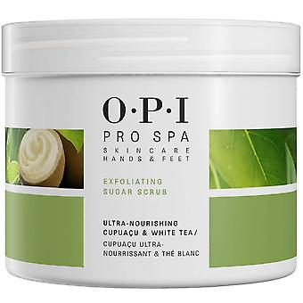 OPI Pro Spa - Esfoliante Sugar Scrub 882g