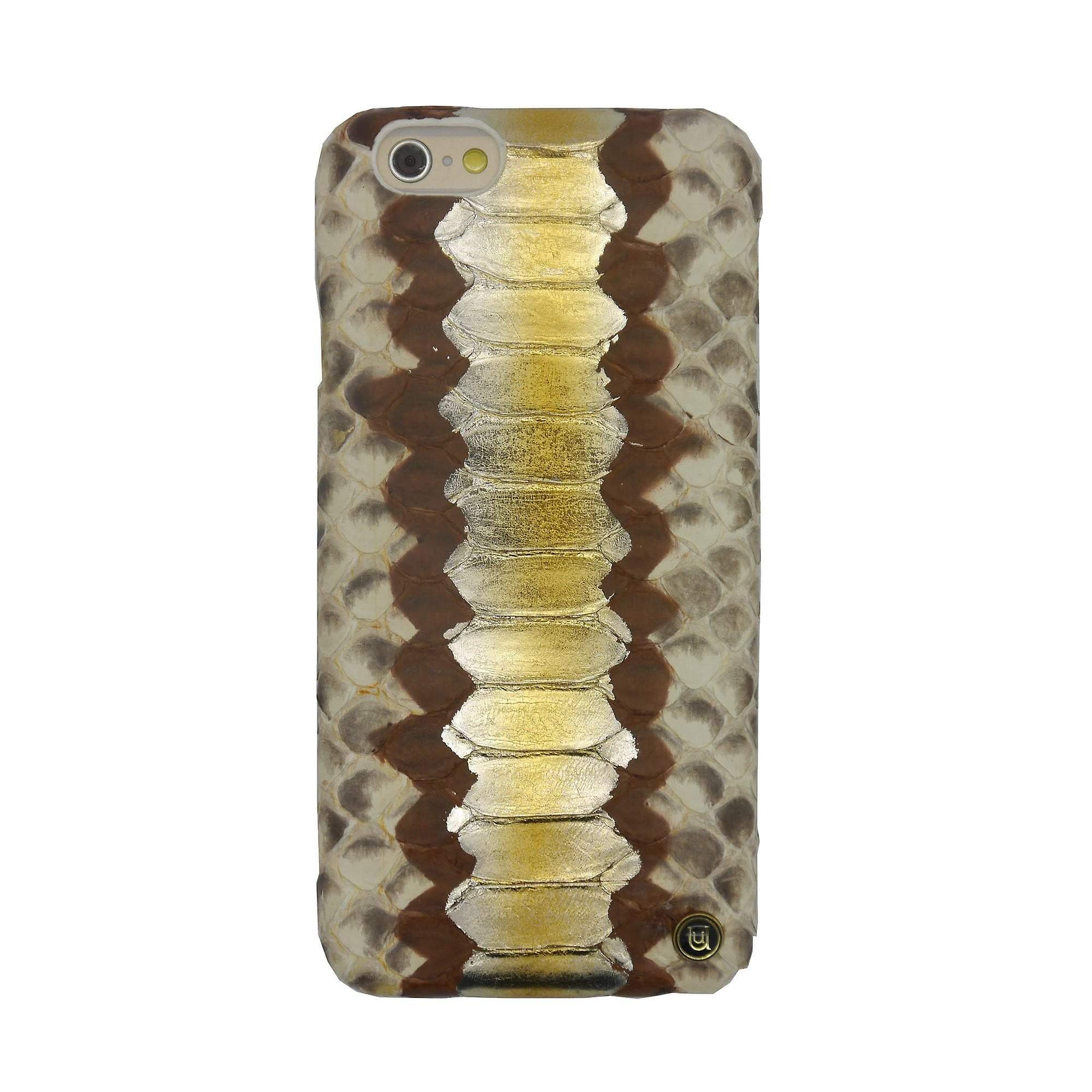 iPhone 6/6s Snake Leather Case