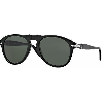 Persol 0649 Black Grey Green
