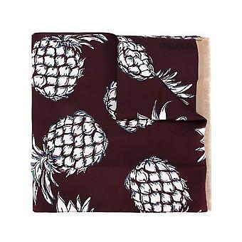 Pineapple Logo Scarf