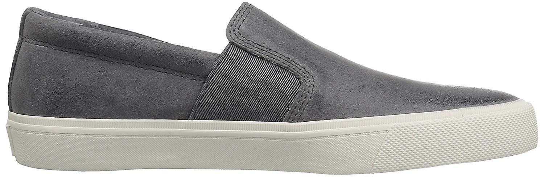 Amazon Brand - 206 Collective Men-apos;s Shaw Slip-on Fashion Sneaker