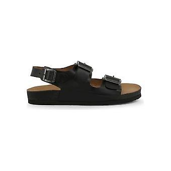 Docksteps - Shoes - Flip Flops - VEGA-2288_BLACK - Men - Schwartz - 44