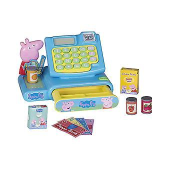 Peppa Pig Cash Register