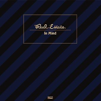 Real Estate - In Mind [CD] USA import
