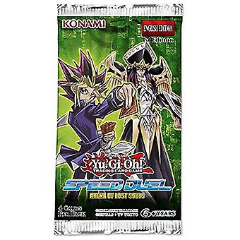 Yu-Gi-Oh! Speed Duel Arena Utraconych Dusz (pakiet 36)