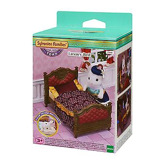 Sylvanian Families - Luxury Bed Toy