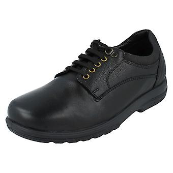 Mens Padders Lace Up Shoes Declan