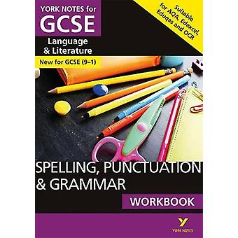 English Language and Literature Spelling Punctuation and Gr