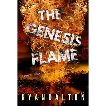 Genesis Flame by Ryan Dalton