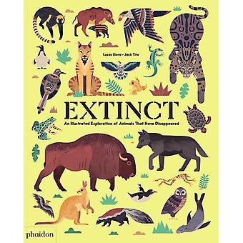 Extinct by Lucas Riera