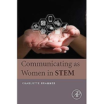 Kommunicera som kvinnor i STEM