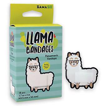 Gamago Adhesive Bandages