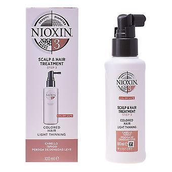 Maske til fint hår system 3 Nioxin (100 ml)