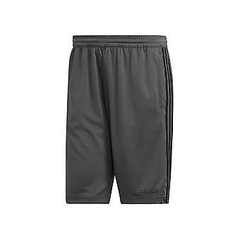 Adidas D2M cool 3S DU1237 školenia po celý rok muži nohavice