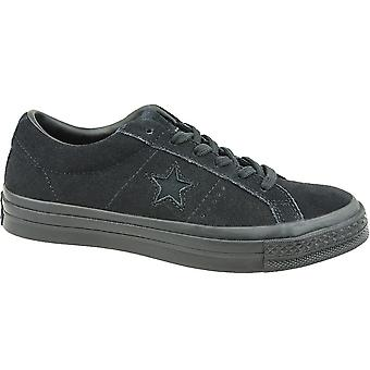 Converse One Star OX 162950C universal all year unisex shoes