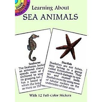 En savoir plus sur les animaux marins par Sy Barlowe