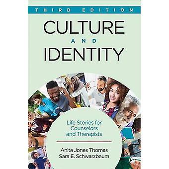 Culture et identité par Anita Jones ThomasSara E. Schwarzbaum
