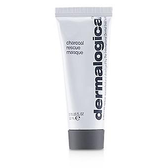 Dermalogica Charcoal Rescue Masque (travel Size)  22ml/0.75oz