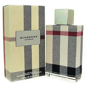 Burberry Lontoo naisille 3.3 oz eau de parfum spray fe96529