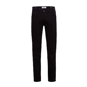 Brax Chuck High Flex Jeans Black
